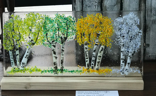 4 Seasons - Aspens