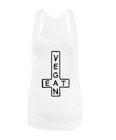 The Vegan Belief Tank Top