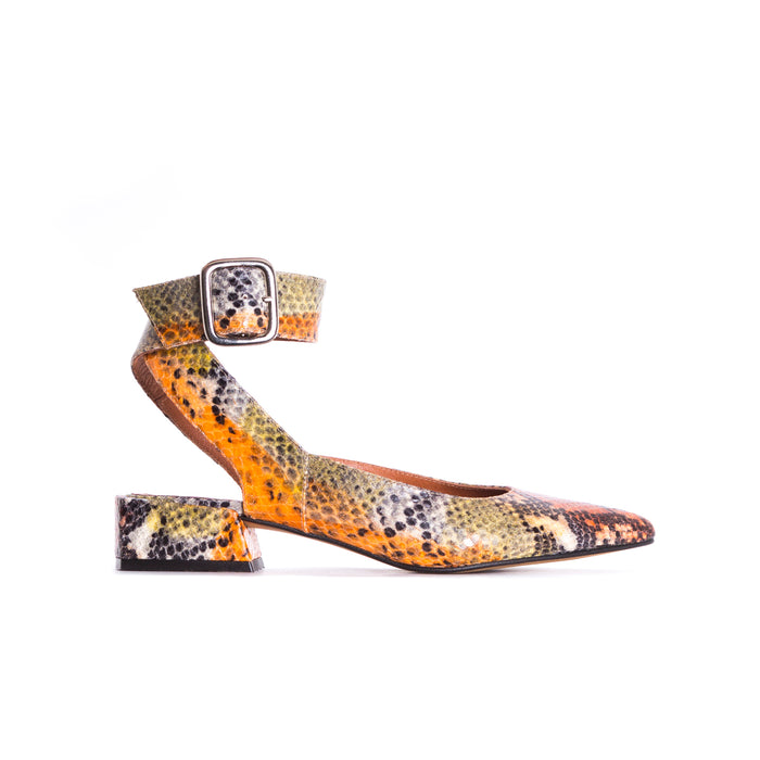 Egi Multi Snake Shoes