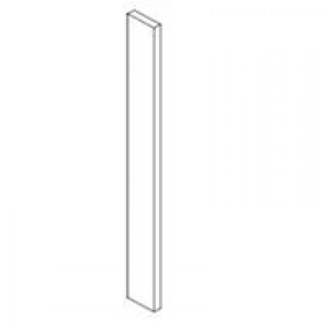 WF342-3/4 Wall Fillers Gray Shaker (AG)