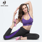 Anti Slip Bandage Yoga Socks