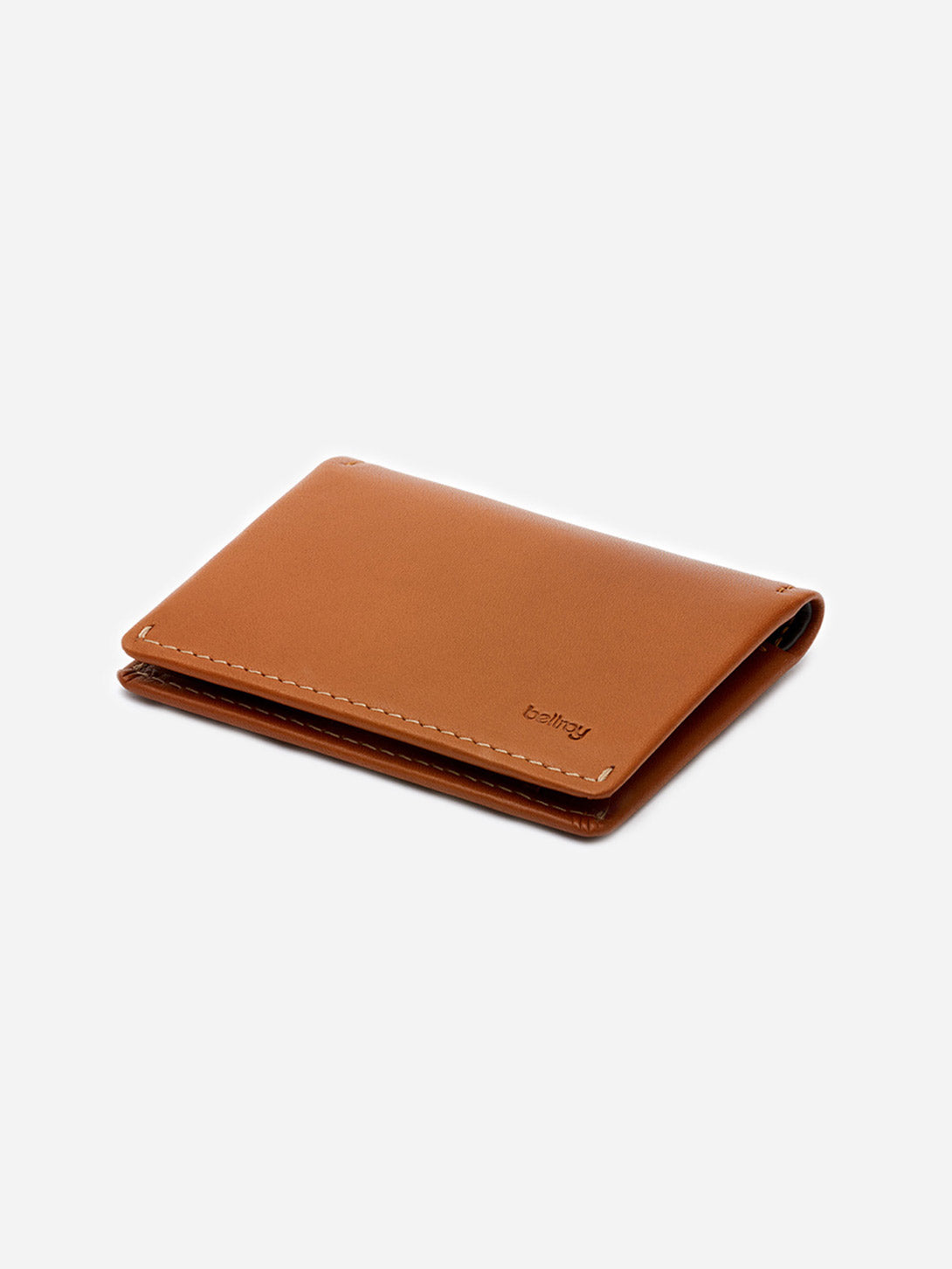 BELLROY SLIM SLEEVE WALLET CARAMEL