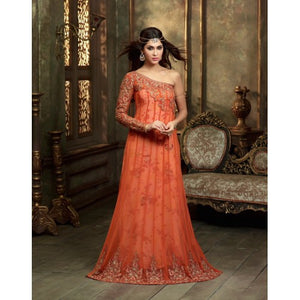 Indian Pakistani Designer Salwar Kameez Original Maisha Lavish 2409