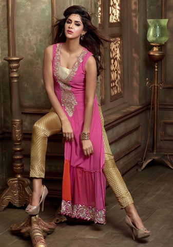 Indian Pakistani Designer Salwar Kameez Original Maisha 2405
