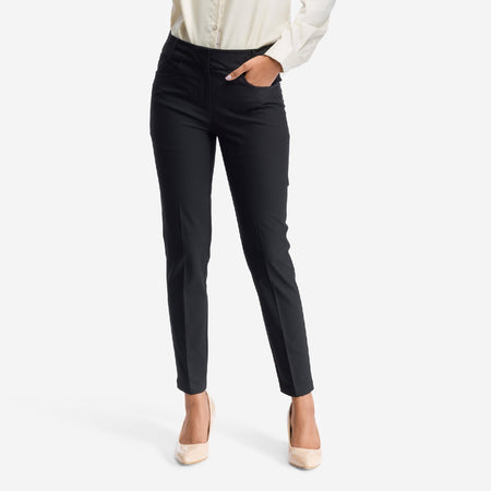 """women pants and trousers buy western wear online buy work pants formal trousers for women online """