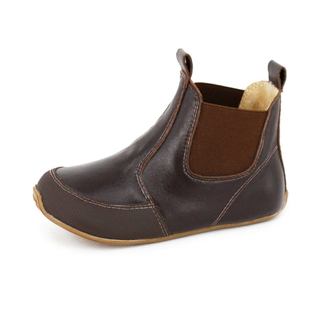 Riding Boots - Chocolate