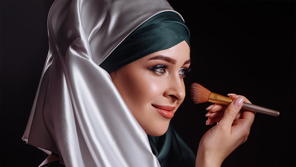 Halal: A New trend in the Cosmetics Industry