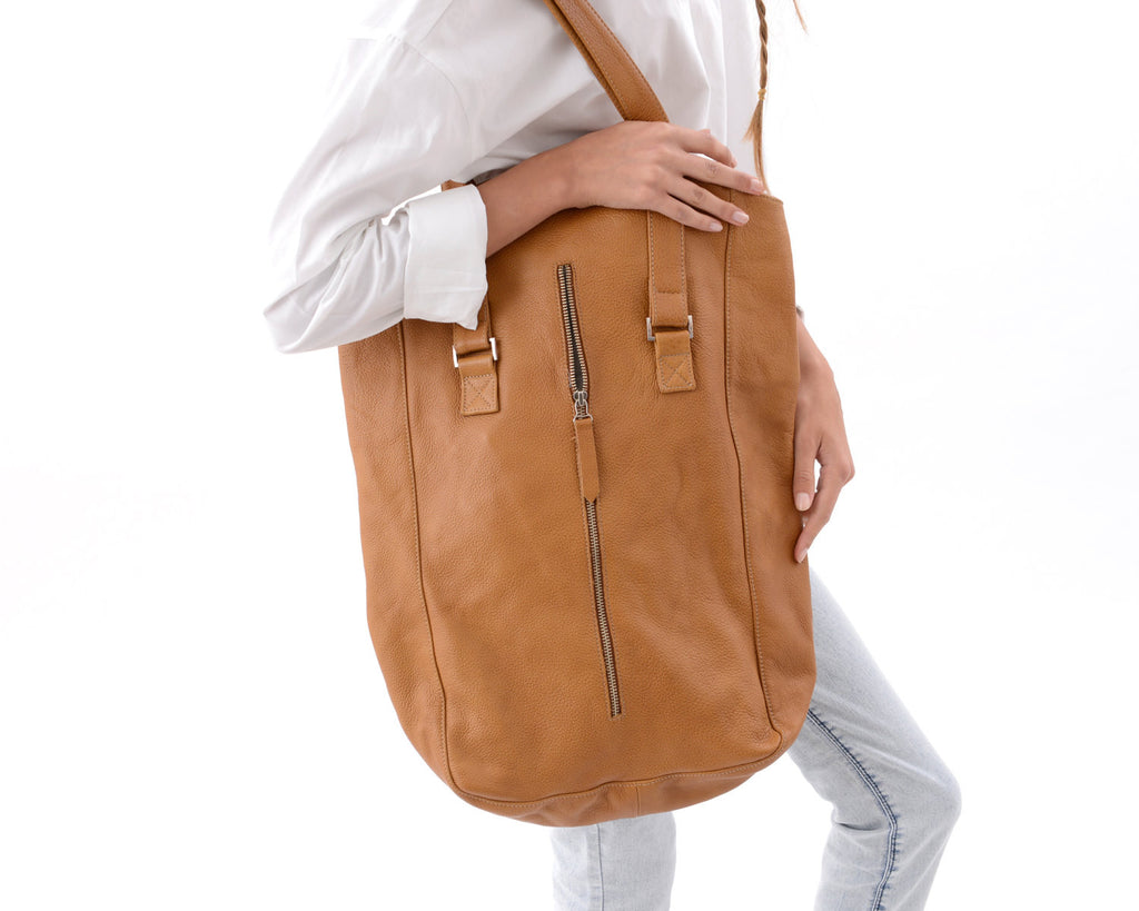 Tote Bag Carryall Was 410$ Now 170$