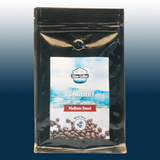 Peaberry Medium Whole Beans