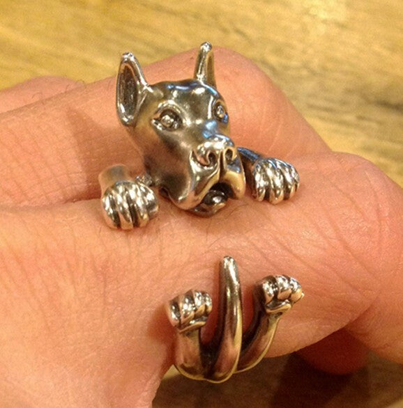 Great Dane Ring