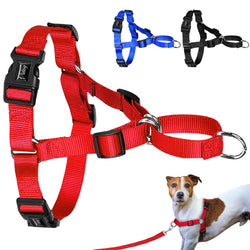 Front Chest No Pull Dog Harness