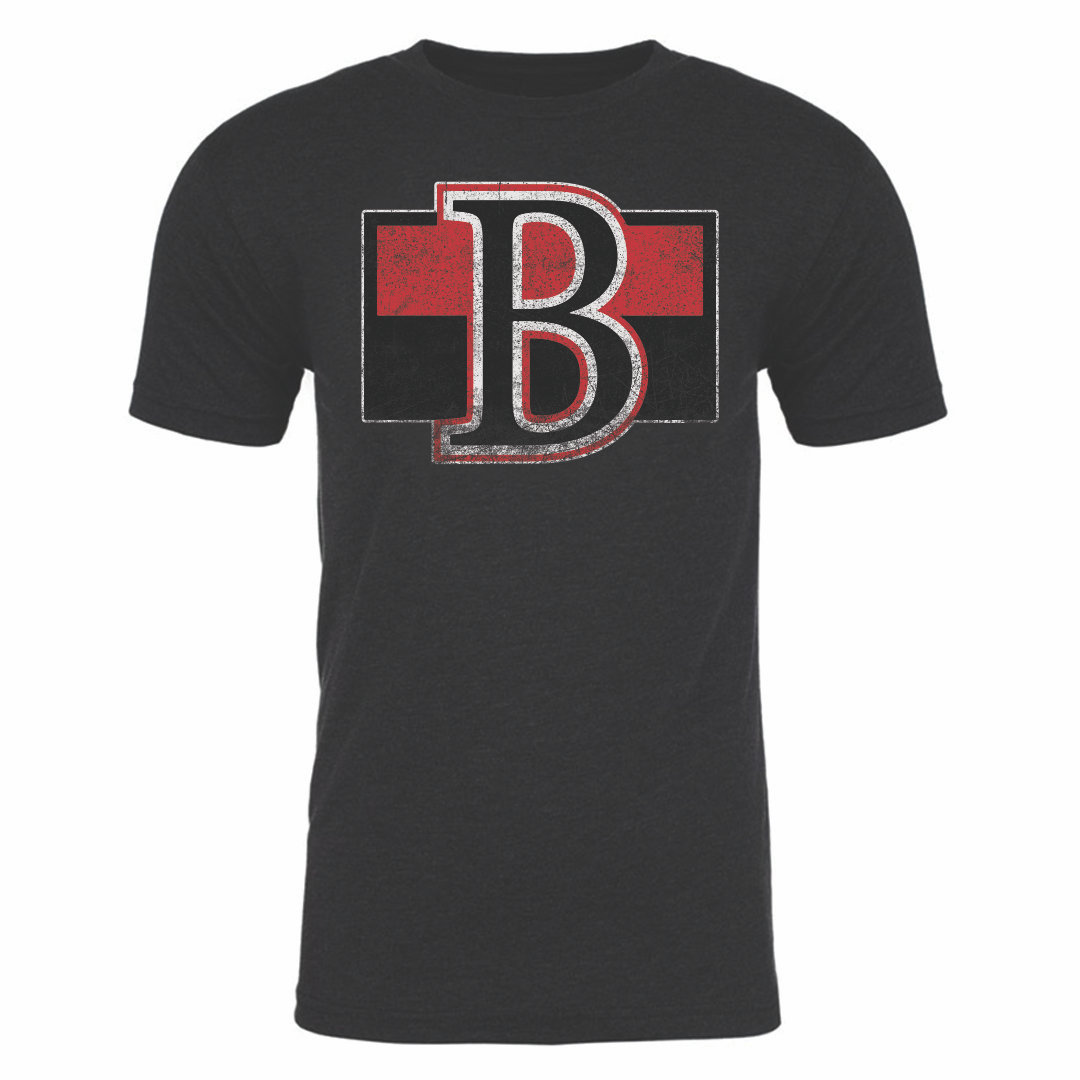 Belleville Senators - Men's Vintage Tee