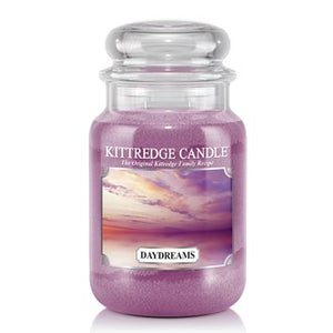Daydreams Kittredge 23oz Candle Jar