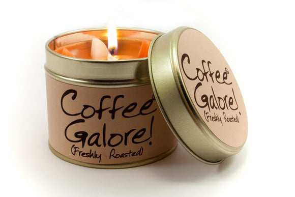 Coffee Galore Scented Candle