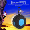 Waterproof Outdoor Bluetooth Portable Speaker