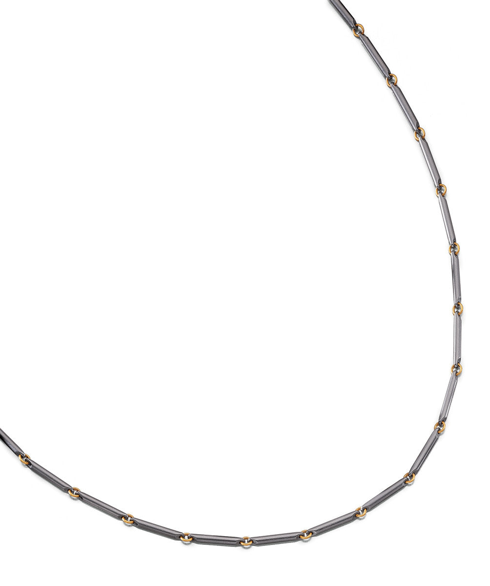 70313-01 TeNo Titanium Necklace