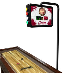 Indian Motorcycles Shuffleboard Table Electronic Scoring Unit
