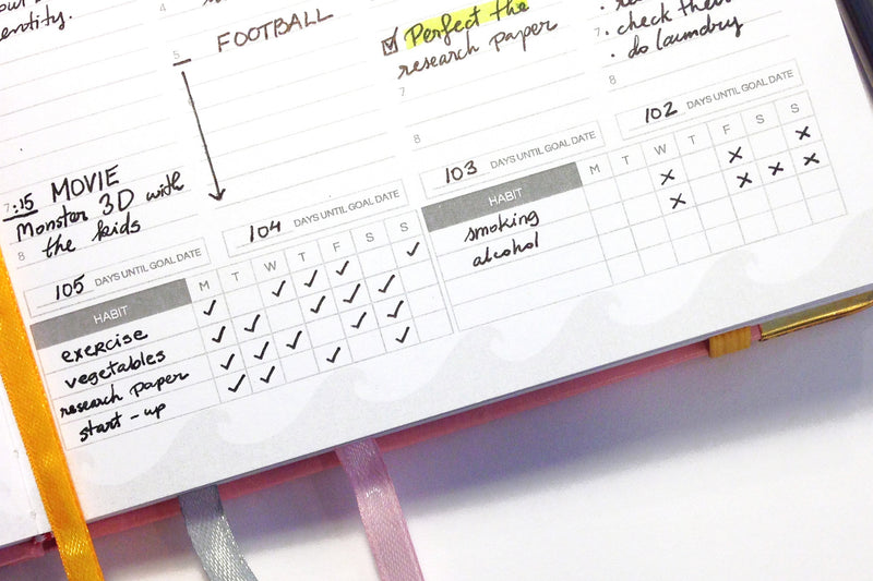 Why Goal-Date Countdowns Are So Effective