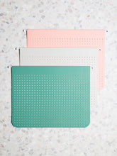 Arc Hanging File Folders, Set of 6