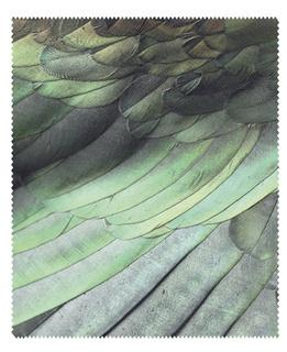 Kereru Feathers Lens Cloth