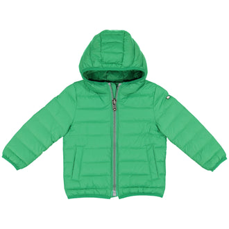 System Green Jacket