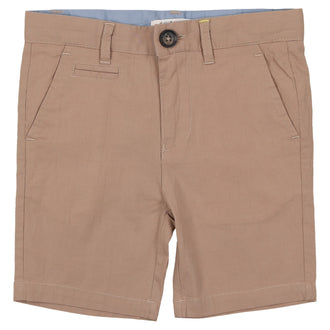Taupe Shorts