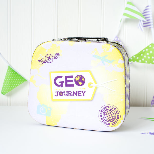 Geo Journey 6 Month Subscription