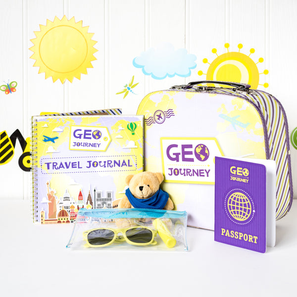 Boys Summer Explorer Kit