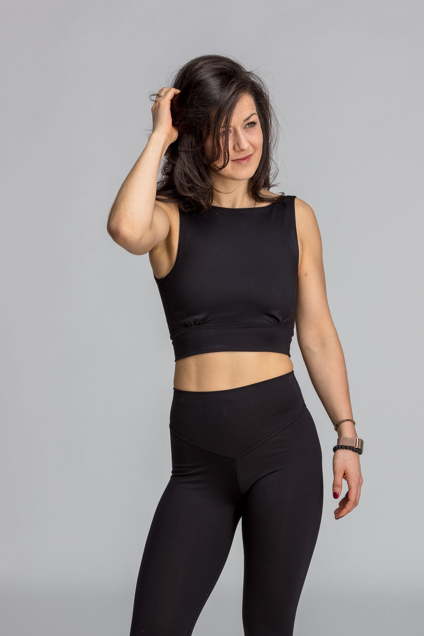Bella Active Top