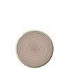 N05 ENSO Salad plate - Fig, in stock
