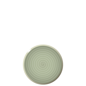 N06 ENSO Dessert plate - Sage, in stock