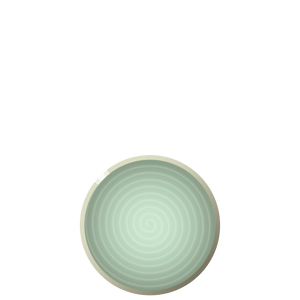 N06 ENSO Dessert plate - Sea, in stock
