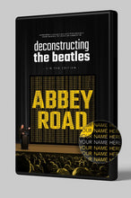 """Deconstructing The Beatles' ABBEY ROAD"" Limited Edition Superfan Set"