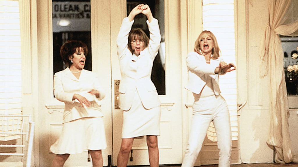 The First Wives Club: A Movie That Still Owns Me
