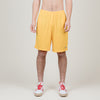 Carrots Chamoline Shorts (Gold)
