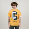 Carrots Champion University Big C Tee (Gold)