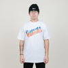 Carrots Multi Logo Tee (White)
