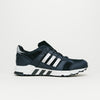 Adidas EQT Running Cushion (Black/Metallic Silver)