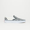 Vans Classic Slip-On (Checkerboard/White)