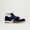 Nike SB X Polar Air Trainer 1 QS (Black/Black-Deep Royal Blue) $100.00