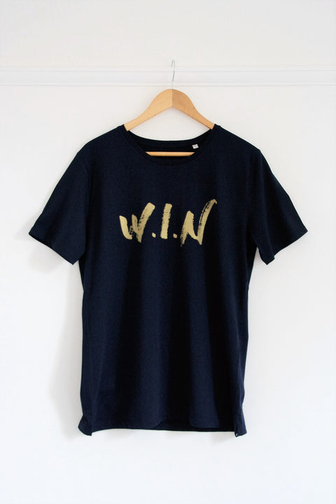 Opportunity T-Shirt - Navy