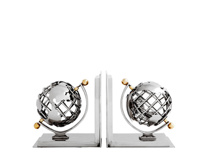 Globe Books set of 2
