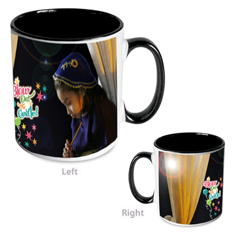 Color Inside Black Mug-Mugs-Zestpics