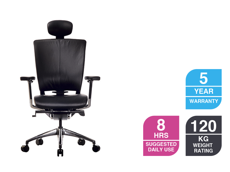 FURSYS T51 Executive Chair