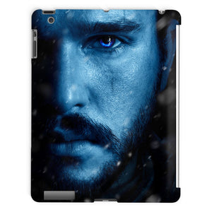 Game of Thrones Jon Snow Blue iPad 2/3/4 Tablet Case :: Mental XS Online