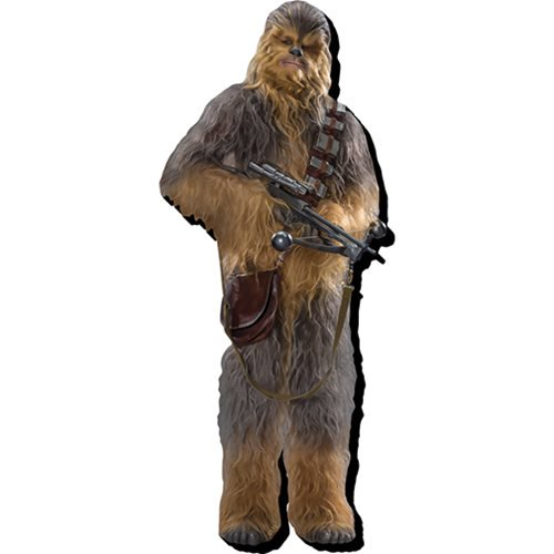 Star Wars Chewbacca Funky Chunky Magnet - Official Unisex :: Mental XS Online