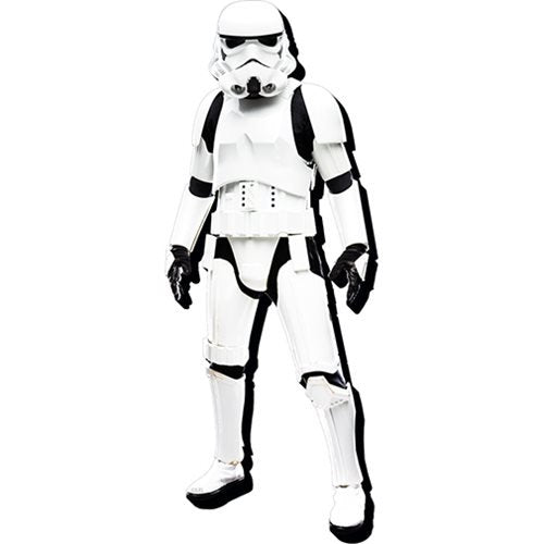 Star Wars Stormtrooper Funky Chunky Magnet - Official Unisex :: Mental XS Online