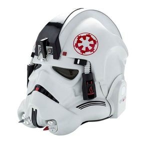 Star Wars AT-AT Driver Standard Helmet Prop Replica - Official Anovos :: Mental XS Online