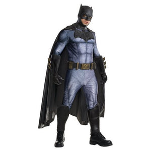 "DC Comics Batman v Superman: Dawn of Justice ""Batman"" Grand Heritage Costume :: Mental XS Online"