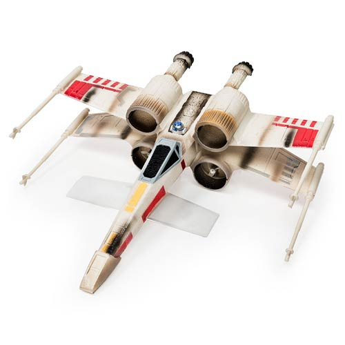 Air Hogs Star Wars X-Wing Fighter Vehicle - Official Spin Master :: Mental XS Online